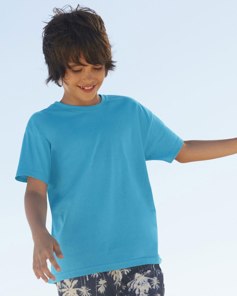 Children's Printed T-Shirts