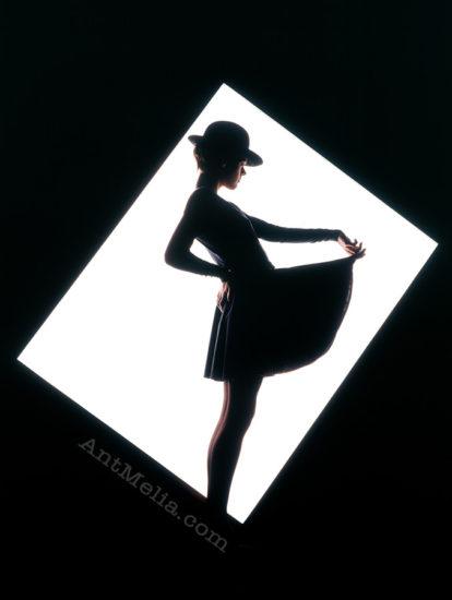 debbie studio shot by manchester photographer ant melia