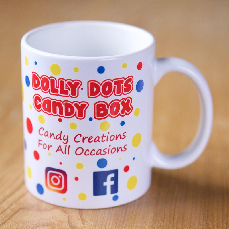 design your own printed mug u2013 full wrap